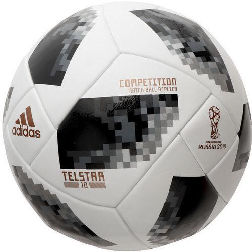 eaa08946a Futbalová lopta ADIDAS TELSTAR Competition | MULTI Šport