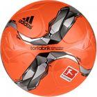 Futbalová lopta ADIDAS DFL Torfabrik Top Training orange